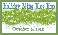 Holiday Bling Blog Hop