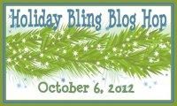 Holiday Bling Blog Hop