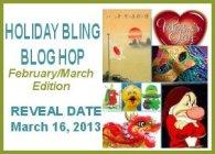 Holiday Bling Blog Hop 3